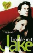 Trouble mit Jake by Katherine Applegate
