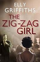 The Zig Zag Girl (Stephens & Mephisto Mystery, #1)