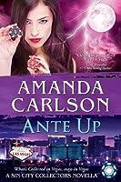 Ante Up (Sin City Collectors #3)