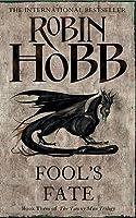 Fool's Fate (The Tawny Man, #3)