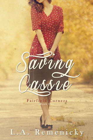 Saving Cassie (Fairfield Corners #1)