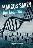 Die Abnormen (Brilliance Saga, #1)