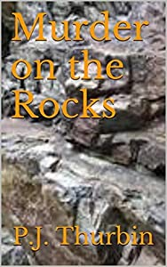 Murder on the Rocks (The Ralph Chalmers Mysteries Book 7)