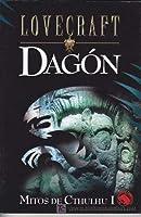 Dagon (Mitos de Cthulhu, #1)