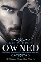 Owned (The Billionaire Banker, #1)