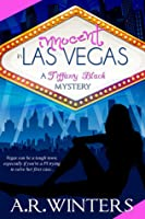 Innocent in Las Vegas (Tiffany Black Mytseries, #1)