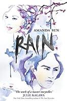 Rain (The Paper Gods Book 2)