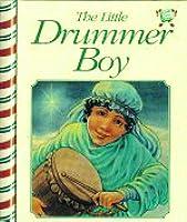 The Little Drummer Boy by Carolyn Quattrocki
