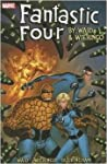 Fantastic Four by Waid & Wieringo: Ultimate Collection, Book 1