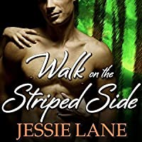 Walk on the Striped Side (Big Bad Bite, #2)
