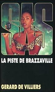 La piste de Brazzaville (SAS #101)