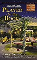 Played by the Book (A Novel Idea Mystery, #4)