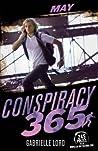 May (Conspiracy 365 #5)
