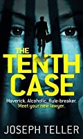 The Tenth Case (Jaywalker, #1)