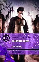 Guardian's Keep (Unbound, #2)