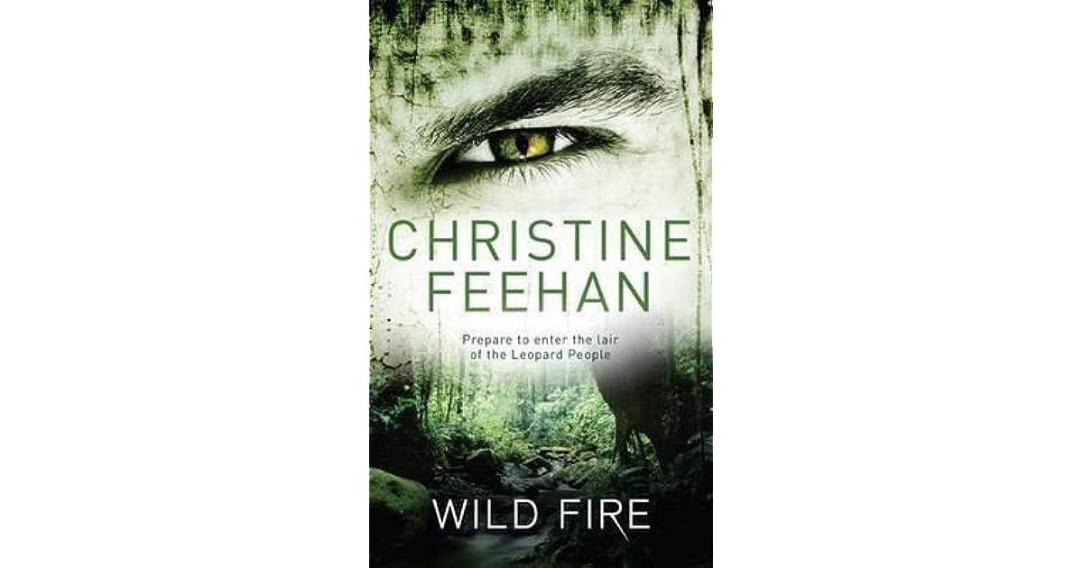 Feehan wild rain pdf christine