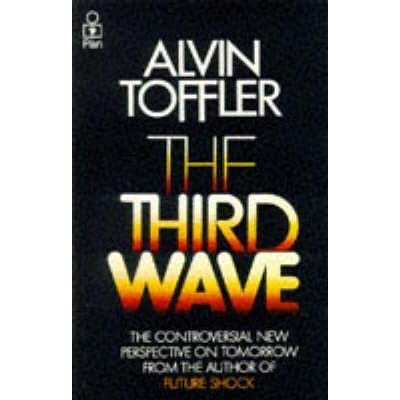 a discussion on our progression as a society in alvin tofflers book the third wave نام کتاب الکترونیکی a genetically modified future-1861683901-independence educational blishers-2007-51p-$13pdf a passion for dna, genes, genomes, and society-james d watson walter g r-0879696095-cold sprpdf.