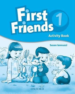 friends book pdf 1 students first