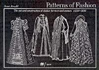 Patterns of Fashion: 1560-1620