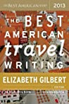 The Best American Travel Writing 2013 audiobook download free