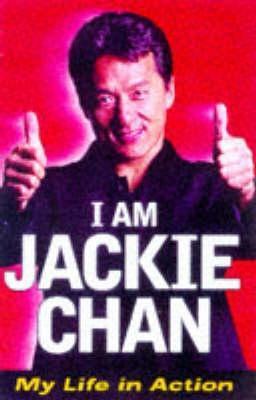 am book chan i jackie