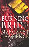 The Burning Bride (Hannah Trevor Trilogy, #3)