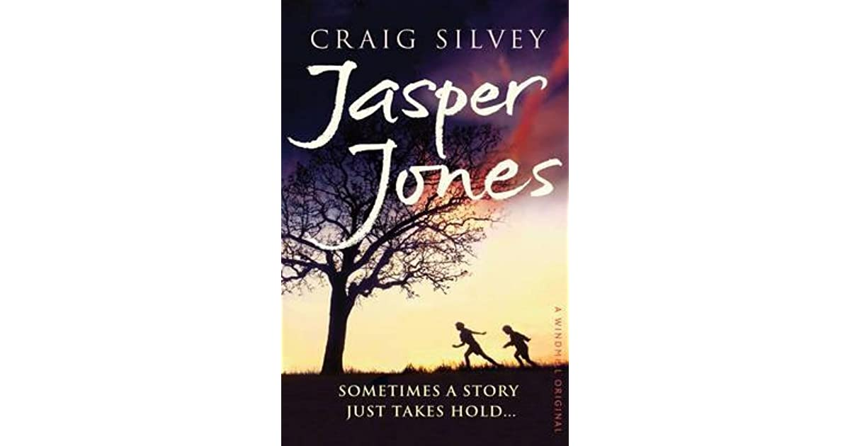 jasper jones by craig silvey 2 essay Reading group notes jasper jones 2 about the author craig silvey grew up on an orchard in dwellingup western australia he now lives in fremantle, where at the age.
