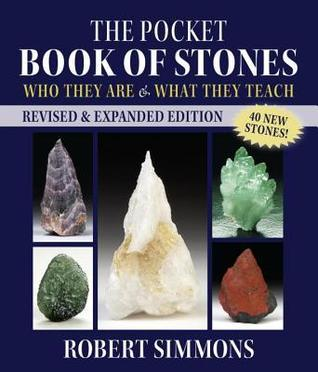 The Pocket Book of Stones Who They Are and What They Teach