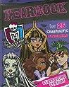 Monster High Fear Book