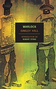 Warlock (Legends West, #1)