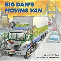 Big Dan's Moving Van