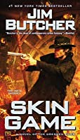 Skin Game (Dresden Files, #15)