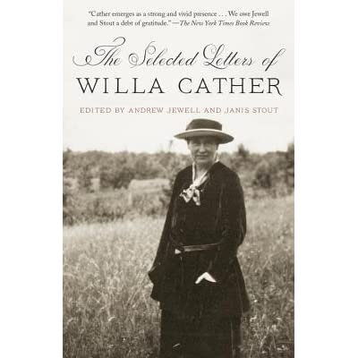 a review of female characters in feminist tendencies by willa cather
