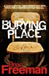 The Burying Place (Jonathan Stride, #5) audiobook download free