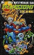 Invasion!  (DC Invasion!, #1-3)