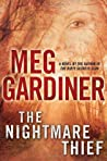 The Nightmare Thief (Jo Beckett #4)