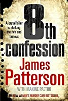 The 8th Confession (Women's Murder Club, #8)