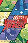 Young Avengers, Volume 1 by Kieron Gillen