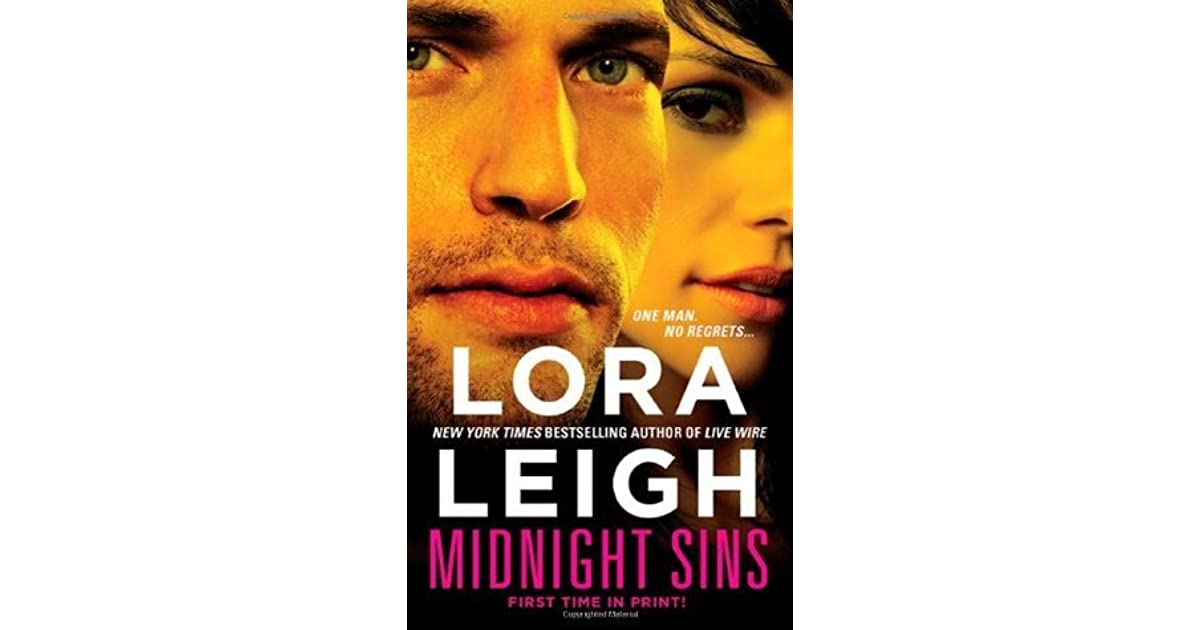 Midnight Sins The Callahans 1 By Lora Leigh border=