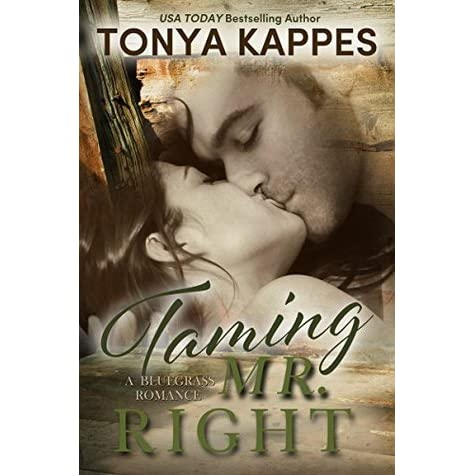 Grooming Mr. Right (A Bluegrass Romance Book 1)