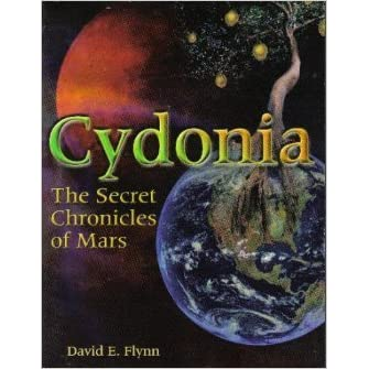 Cydonia The Secret Chronicles Of Mars Pdf