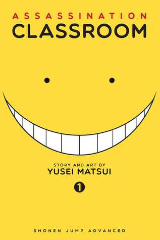 Assassination Classroom, Vol. 01