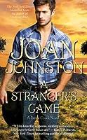 A Stranger's Game (Bitter Creek, #7)