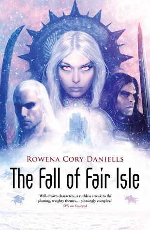 The Fall of the Fair Isle