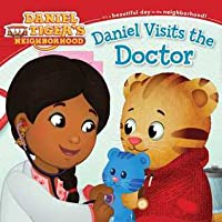 Daniel Visits the Doctor: with audio recording