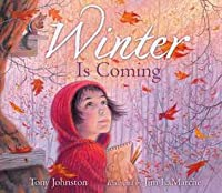 Here Comes Winter!