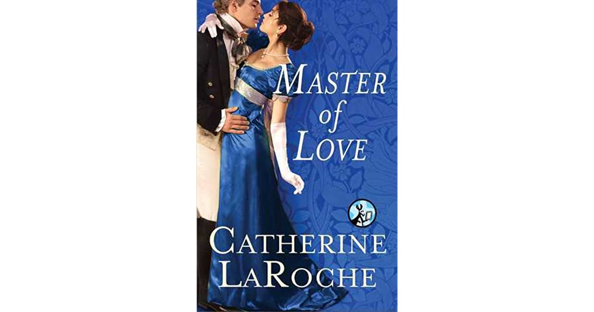 Master of love by catherine laroche fandeluxe Image collections