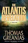 The Atlantis Revelation (Conrad Yeats Adventure, #3)