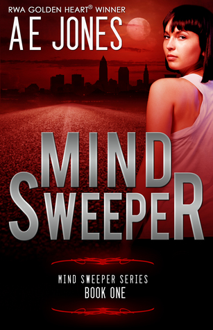 Mind Sweeper by A.E.  Jones