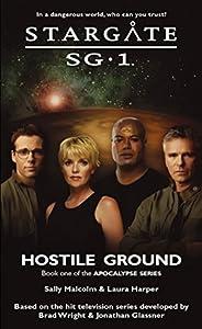 Hostile Ground (Stargate SG-1, #25)